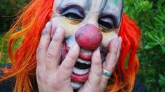 How Clown almost drowned during a Slipknot gig and other stories  The Slipknot percussionist on near death experiences his mask and Officer Downe  Clown is not a man to do things by halves whether it's risking his life on stage for Slipknot or masterminding the Iowan nine-piece's disturbing visuals. In the run up to the release of Officer Downe  his directorial debut featuring Sons Of Anarchy star Kim Coates in the titular role  we had a poke around the fearless Slipknot percussionist's head…