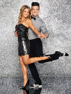 dancing with the stars candace cameron bure   Dancing with the Stars' season 18: Meet the cast