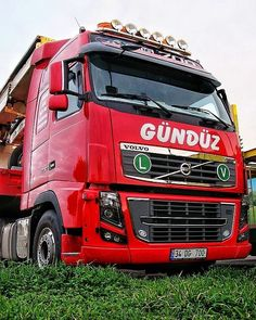 Volvo Trucks, Cars And Motorcycles, Club, Vehicles, Awesome, Pictures, Photos, Car, Grimm