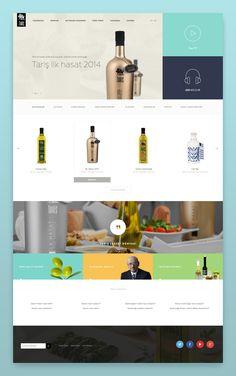 Taris olive oil