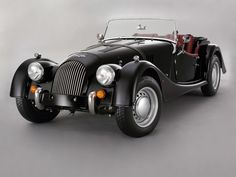 2006 Morgan 4-4 ''70th Anniversary''