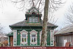 Гаврилово Ямской изукрашенный дом - http://nalichniki.com/gavrilovo-yamskoj-izukrashennyj-dom/