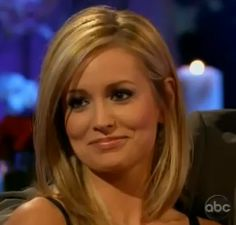 Emily Maynard, one classy southern belle <3