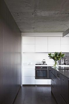 Inside Out article on Mark Best, who uses AEG products in his home kitchen