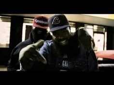 Stalley Ft. Scarface -Swangin (Official Music Video) (Directed by Boomtown) - YouTube