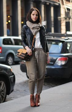 New York Street Chic | Lolo's Gossip: Street Chic: New York