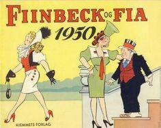 Fiinbeck og Fia 1950
