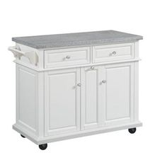 Kitchen Island Cart Furniture And Utility Cart On Pinterest