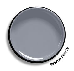 Resene Bounty is a Provencal steel blue, patinated with age. From the Resene Multifinish colour collection. Try a Resene testpot or view a physical sample at your Resene ColorShop or Reseller before making your final colour choice. www.resene.co.nz
