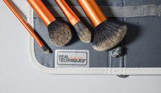 Resenha: Pincéis Real Techniques - Mari Guisard Beauty Blender, Real Techniques, Best Brushes, Beauty Products, Makeup Sponge