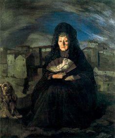 Doña Rosita Gutiérrez.