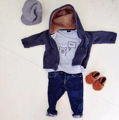 Taylor Joelle Designs: Children's Style Guide - Boy Style
