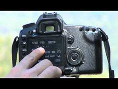 Cours Photo Gratuit capsule #5 Le mode manuel de votre reflex - YouTube