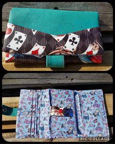 L'Atelier d'Auré sur Instagram: 🍶🐇Qui nouveau sac à main dit nouveau portefeuille 🐇🍶 Il s'agit du modèle Complice de chez Sacotin #sacotin #sacôtin #sacotinaddict…