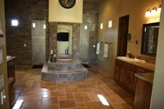 1000+ images about Master Bath on Pinterest | Walk through ...
