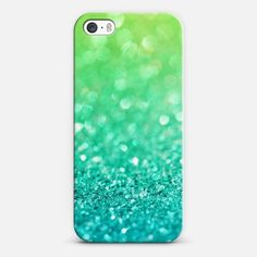 Sea Breeze iPhone 5s case by Lisa Argyropoulos | Casetify