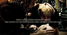 Rowling but she has broken our hearts a lot in Harry Potter. Here are 18 of the worst things she's done to us. Harry Potter Death, Harry Potter Quotes, Harry Potter Love, Harry Potter World, Harry Potter Triste, Weasley Twins, Draco Malfoy, Hogwarts, Fanfiction