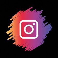 vector y png Web Banner Design, Social Icons, Social Media Logos, Icon Set, New Instagram Logo, Instagram Story, Instagram Images, Logo Ig, Wallpaper Iphone Disney