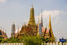 View of the Grand Palace by David Kirk - Photo 127981883 - 500px