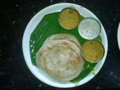 chennai paratha