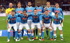 """Il commento della SSC Napoli: """"Il gol in fuorigioco ha cambiato faccia alla gara: sfida amara, ma si ricomincia subito martedì"""""""