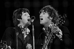 Imagem: Paul McCartney fala sobre John Lennon em entrevista