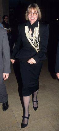 47 Times Diane Keaton Looked Exactly Like Diane Keaton | HuffPost
