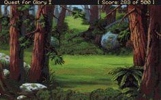 I miss Sierra games
