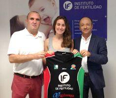 ¡Joana María Adrover renueva con nuestro equipo de Liga Femenina 2 Instituto de Fertilidad Air Europa!