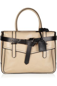 Reed Krakoff... Holly showed me this one.