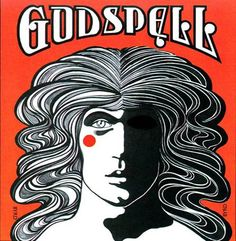 Godspell...the musical play.  I did a production with VAL Players in 1978.