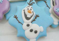 22 Mejores Imágenes De Frozen Cookies Galletas Frozen