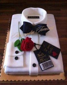 Birthday Cake Ideas For Guys #BirthdayCakes http://ift.tt/2p5o5eu