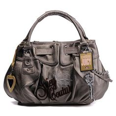 juicy couture | Home :: Juicy Couture Handbags :: Juicy Couture Charmed Free Style ...