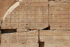 Πότε και πως καθιερώθηκε η Πρωτοχρονιά #πρωτοχρονια #protoxronia #prvtoxronia Ancient Artifacts, Ancient Egypt, Ancient History, Ancient Ruins, Egyptian Names, Les Religions, Photos Voyages, African Culture, Archaeology