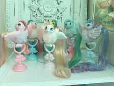 fairytails birds