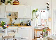 Pflanzen Küche hängend Topfpflanzen immergrün