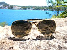 a52d8f14a8 Observe the wild Ray-Ban sunglasses in their natural habitat. Sunglass Hut