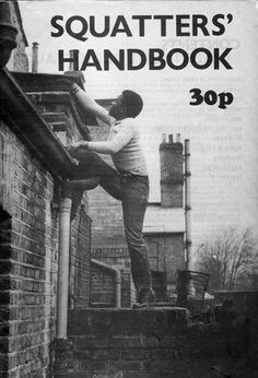 Olive Morris featured on the cover of the Squatters Handbook published in 1979 (the year of her death) by the Advisory Service for Squatters. (via Gasworks - - Images)  Olive Morris, (was) a Lambeth-based community organiser and activist whose name remains stubbornly unknown. She was born in Jamaica in 1952 and died in 1979, but in her short years achieved a staggering amount: she co-founded the Organisation of Women of African and Asian Descent and the Brixton Black Women's Group. By the…