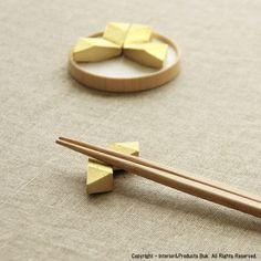 Beautiful chopstick rest