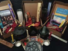 10 Magickal Subscriptions for the Witchy Woman