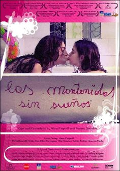 Las mantenidas sin sueños (2005) Argentina. Dir.: Vera Fogwill. Drama - DVD CINE 2335-V
