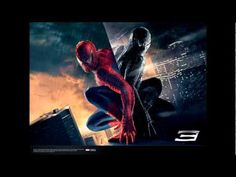 Spider-Man 3: Drive That Funky Soul (Official Edit)