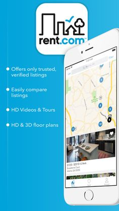 Rent.com - Search Rentals & Find Your New Home by RentPath, LLC