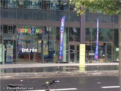 Toys 'R' Us in Paris, Toy Stores - @ToysRUs -- http://www.planetretail.net/Reports/VirtualTourDetails?itemID=174950