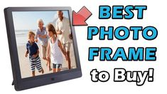 Pix-Star Digital Picture Frame is the Perfect Photo Frame for Your Best Friend. It is also best used for your relatives, parents or grandparents. The Pix-Sta. Your Best Friend, Best Friends, Daily Weather Forecast, Best Photo Frames, Feeling Of Loneliness, Singles Online, Singing Happy Birthday, High Resolution Photos, Product Review