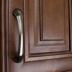 """New Antique Brass Flute Kitchen Bathroom Cabinet Knob 65mm 2 9//16/"""""""