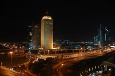World Trade Centre Dubai - Dubai, Dubai