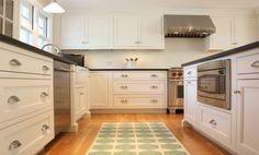 armario antigo de cozinha embutido pequenos - Pesquisa Google