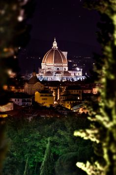 Florence, Italy ~ The Beautiful City of Art